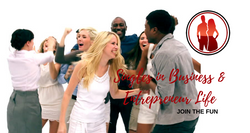 Singles in Business & Entrepreneur