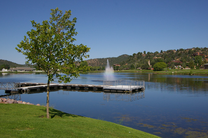 Green Valley Park - The Jewel of Payson