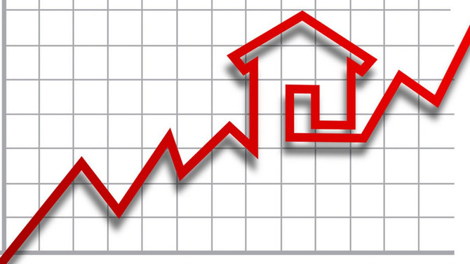 Is it possible the housing market is already recovering?
