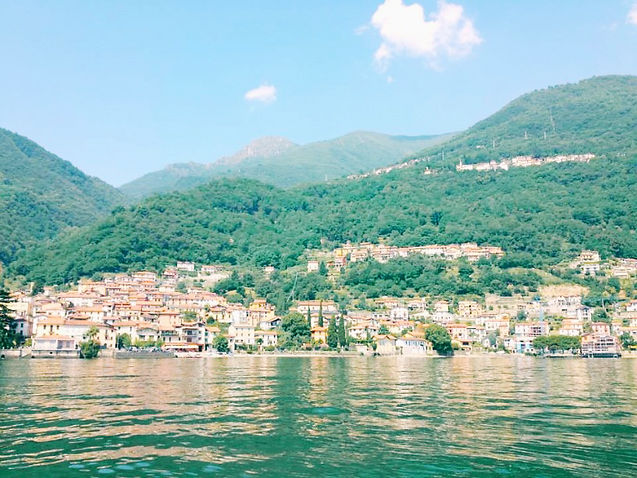 Pineapple & Prosecco: Late Summer in Italy Photo Diary