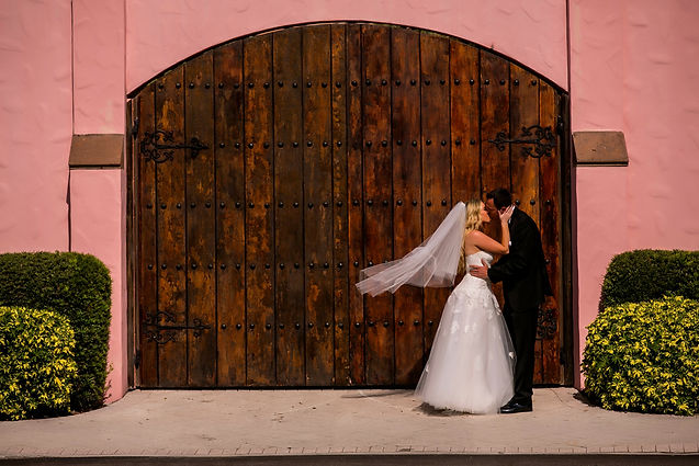 Pineapple & Prosecco: Boca Raton Wedding Photo Diary
