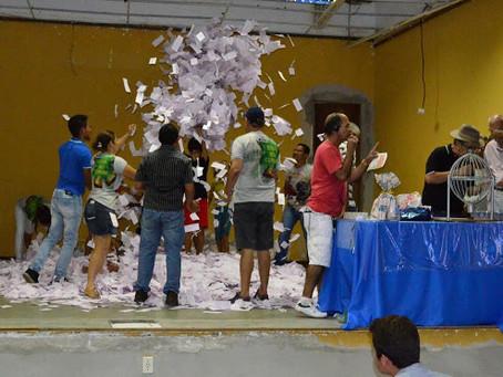 Acija realiza o segundo sorteio do Mega Natal