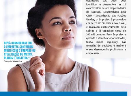 Agenda Empretec Jacobina - 2020