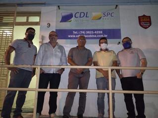 Unopar e CDL firmam parceria para promover empregabilidade em Jacobina