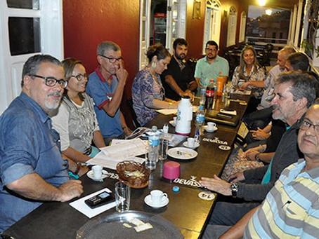 Entidades e Prefeitura de Jacobina discutem retomada de feira de negócio