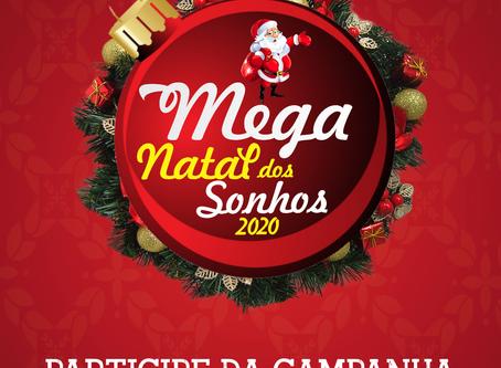 MEGA NATAL DOS SONHOS 2020