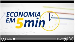Economia em 5 Minutos – Indicador do Uso do crédito