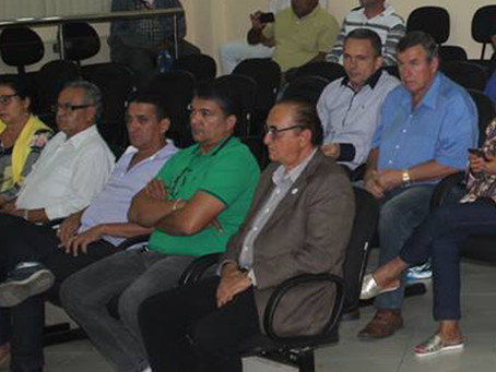 Acija apresenta reivindicações em audiência pública sobre o PPA