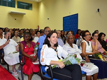 ACIJA promove 1° Seminário da Mulher Empreendedora