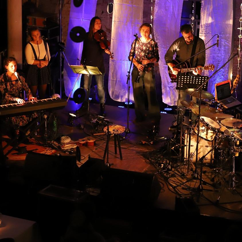 Konzert in der Alten Kirche Wellinghofen