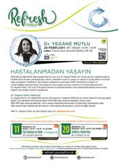 Dr Yegane Mutlu