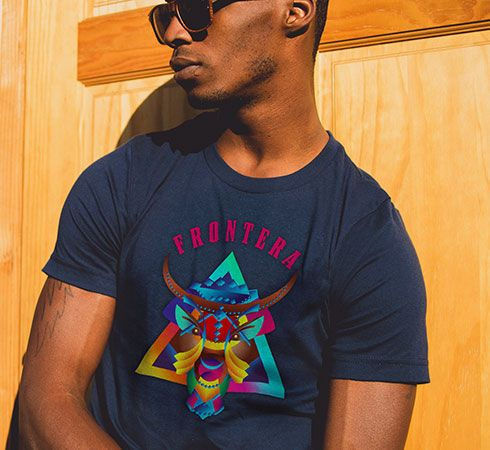 Full Color Vinyl T-Shirt Printing — Sandpoint, ID — Custom Shirts | Turner Promotions
