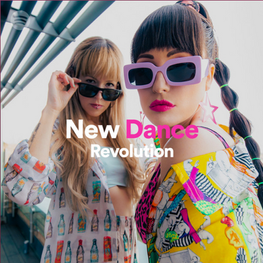 Spotify/New Dance Revolution/Playlist Inclusion