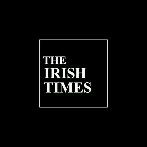 The Irish Times/Noteable mention/Artist #3 Trending Topic nationally
