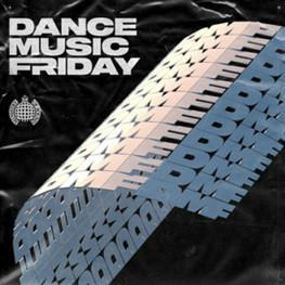 Spotify/MinistryOfSound/Playlist Inclusion