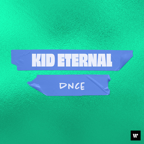 KID ETERNAL || Dnce