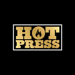 Hot Press Magazine/Noteable mentions