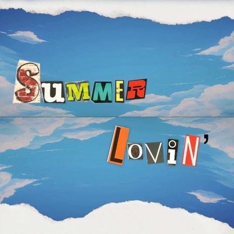 SUMMER LOVIN' || KEHLI X 49TH & MAIN