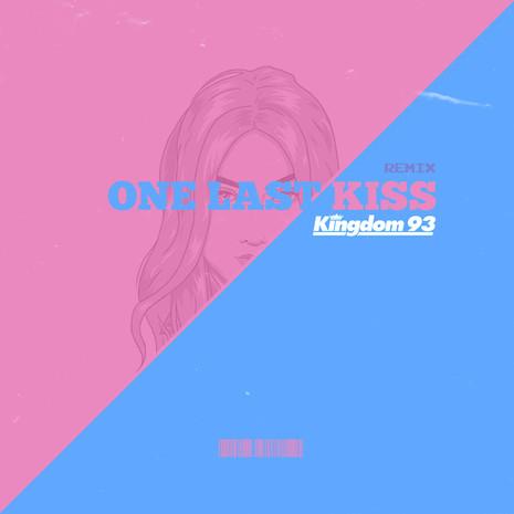 ONE LAST KISS || KEHLI X KINGDOM 93