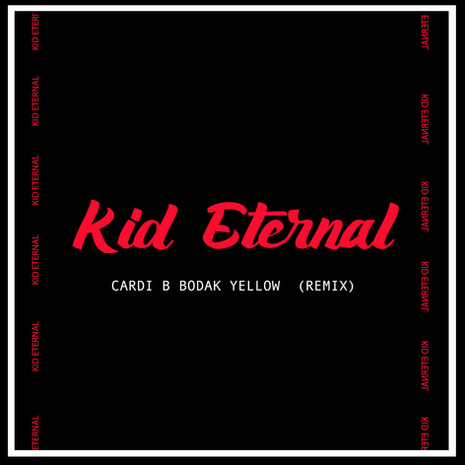 KID ETERNAL || The Album