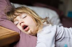 Sleep as a priority