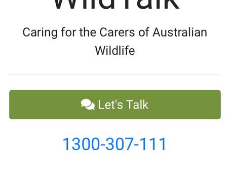 WildTalk is LIVE!