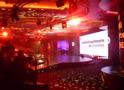 Vodafone Conference 2013