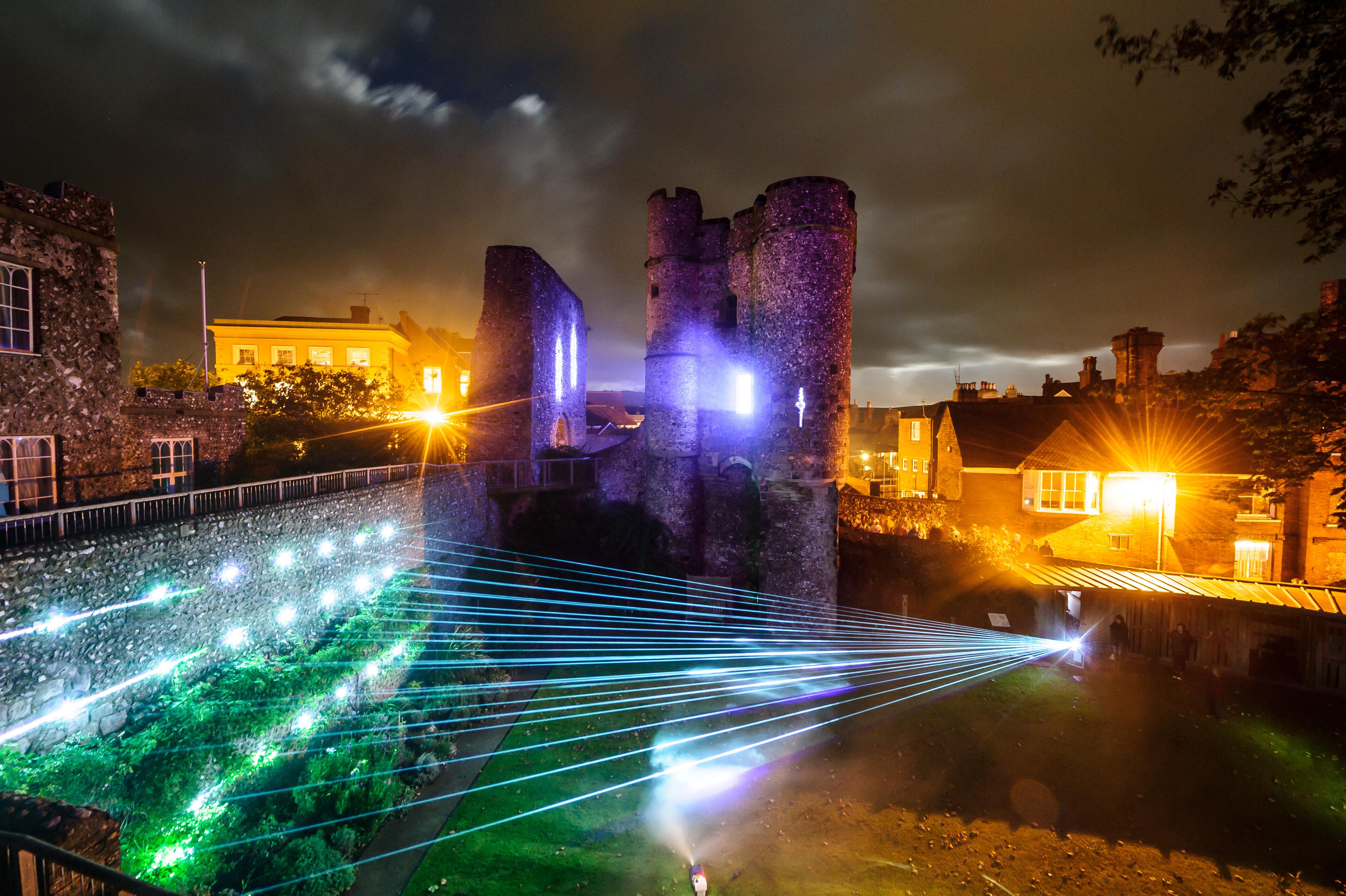 Lewes Light