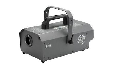 Antari IP-1500 a waterproof smoke machine available to hire at Colour Sound Experiment warehouse in North London. Ideal for open-air concerts and festivals as runs efficiently in the rain.