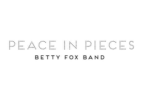 NEW ALBUM 'PEACE IN PIECES'