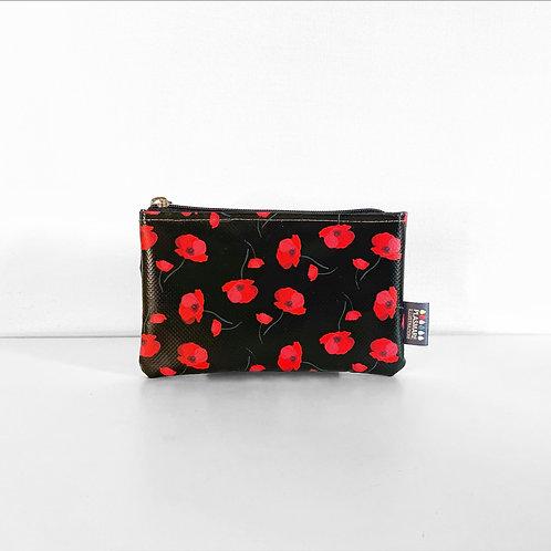 Beauty Case Poppies