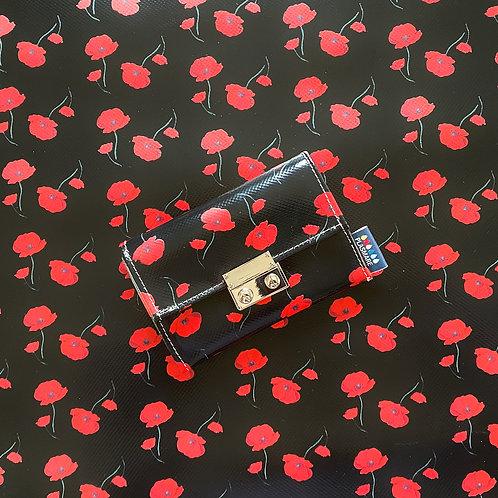 Portafoglio Poppies