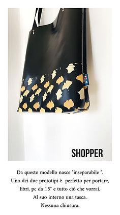 Stock Shopper Gingko