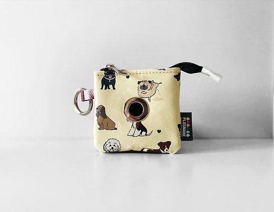 Porta sacchettini Dog