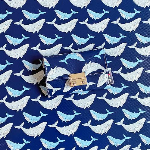 Portafoglio Balene