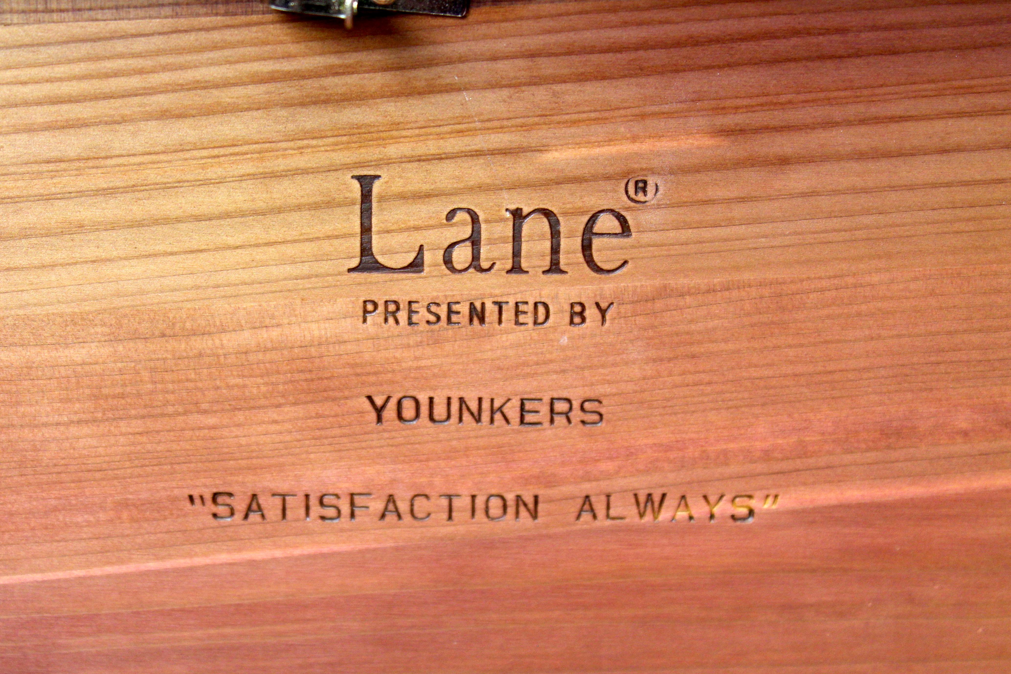 Lane PB