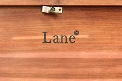 Lane in cedar