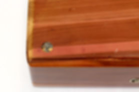 lane cedar box bottom