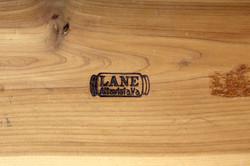 LANE AV single line
