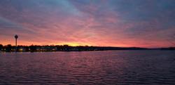 Sunrise in Ptw