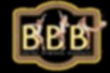Blonde Bombshell Burlesque Logo