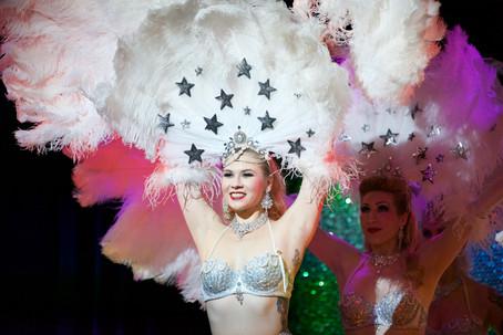 Blonde Bombshell Burlesque München