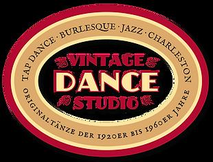 Vintage Dance Studio München Logo