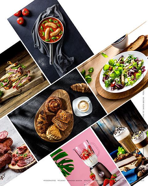 FoodStyle.com.pl - fotrgafia, film, animacje