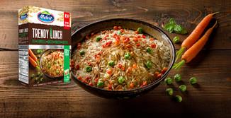Mieszanka Melvit Trendy Lunch - FoodStyle.com.pl