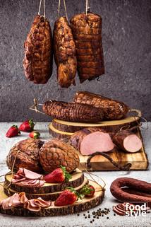 Zdjęcia plakatowe produktów JBB - FoodStyle.com.pl