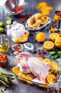 Fotografia plakatowa dla Nasz Kurczak- FoodStyle.com.pl