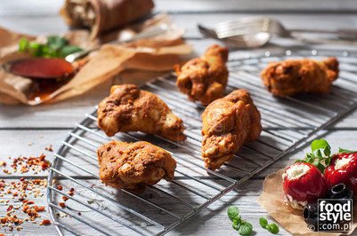 Reklama produktów na grill JBB Bałdyga- FoodStyle.com.pl