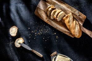 Zdjęcia reklamowe dla piekarni - FoodStyle.com.pl