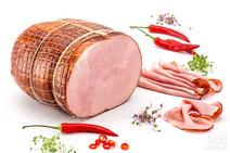 Zdjęcie do gazetek handlowych szynki - FoodStyel.com.pl